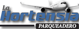 Parqueadero aeropuerto La Hortensia